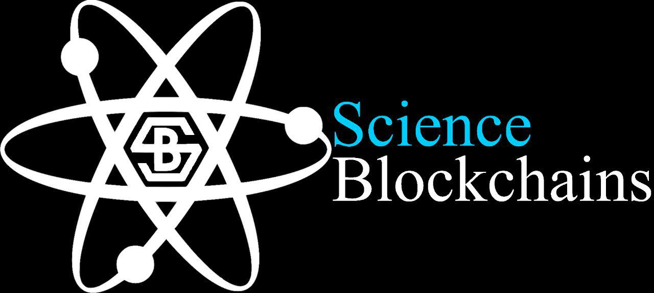 Science Blockchains
